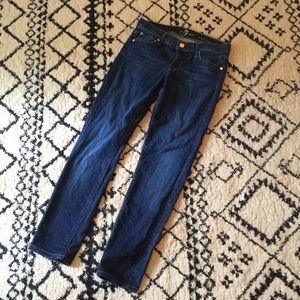 7 for all mankind l Roxanne Jeans